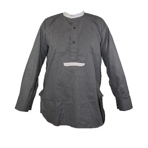 British Army WW1 Reproduction Greyback Shirt