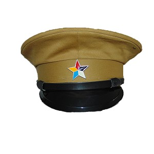 Republic of China Beiyang Army Reproduction Visor Hat