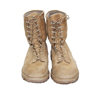Canadian Army Mk.4 Hot Weather Combat Boot
