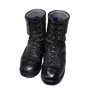 Canadian Army Mk.4 Combat Boots