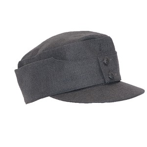 Finnish Army M36 Grey Wool Hats