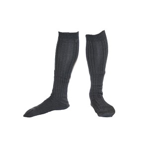 German Polizei Issue Boot Socks