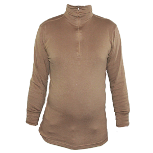 German Army Lightweight Tan Norgi