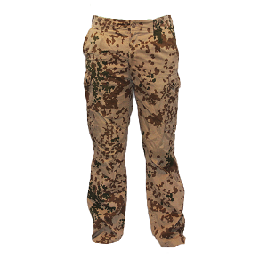 German Army Tropentarn Pants