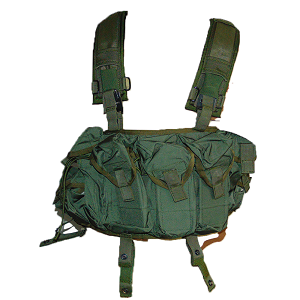 "Russian SSO ""Jaeger"" Chest Rig"