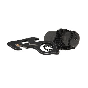 Kershaw™ Mini Tool with Dog Tag Chain