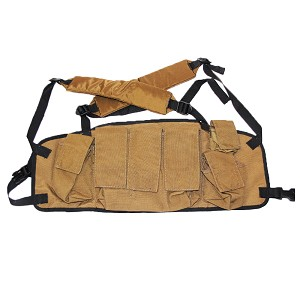 South African Defence Force Chest Rig