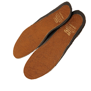 Courteney Boot Kudu Leather Insole