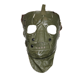 "US Navy Extreme Cold Weather (ECW) ""Big Guy"" Mask"